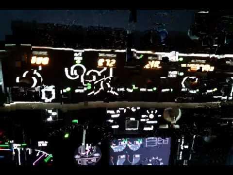 Update 737 Diy Cockpit