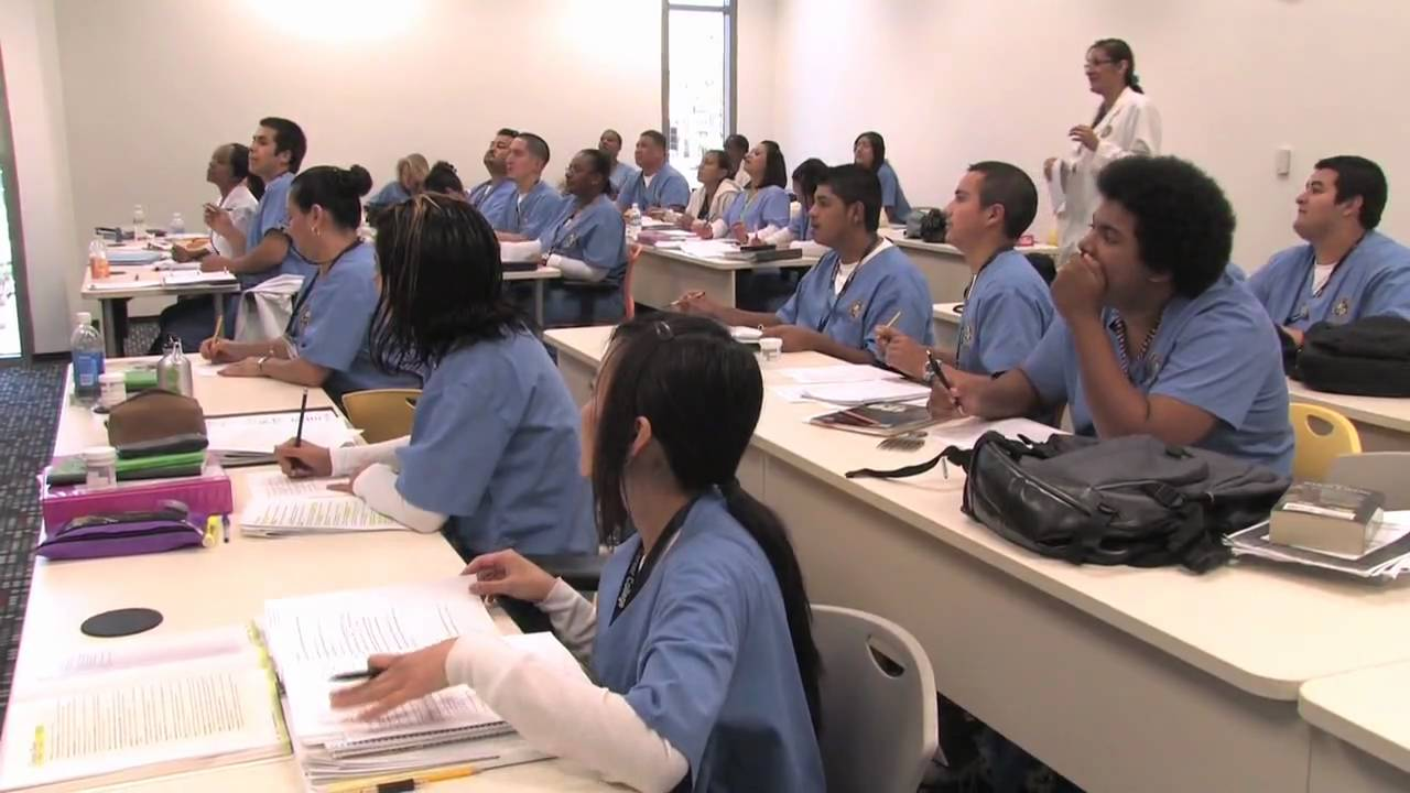 American Career College  Best Buys With Alan Mendelson
