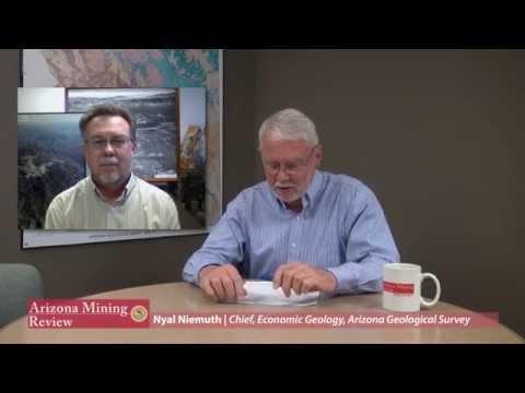 AZ Mining Review 08-26-2015 (episode 32)