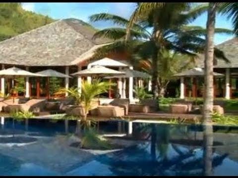 Seychelles Labriz Resort & Spa