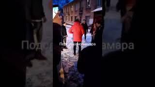 Не договорились об оплате: в Самаре подростки напали на водителя маршрутки