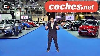 Novedades del Salón de Barcelona 2019 | Automobile Barcelona en español | coches.net