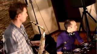 Parallax Breakz & Dmitriy Samoylenko - Midnight [LIVE]