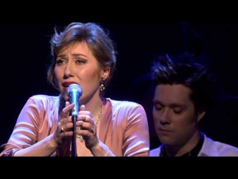 Martha Wainwright - Someone to Watch Over Me (Live at The London Palladium, 2007)