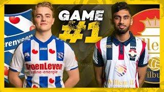 #HEEWIL | Floris Jorna vs Viri Sital | Game 1 | Poule B | Speelronde 2 | PS4 | eDivisie 1819