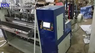 Fax Paper Slitting Machine 1400 width