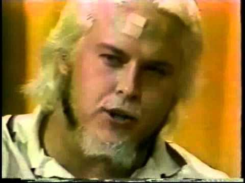 Wayne Ferris (HONKY TONK MAN) MEMPHIS WRESTLING 1979