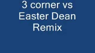 dj iakopo bigg uso s 3 corner vs easter dean