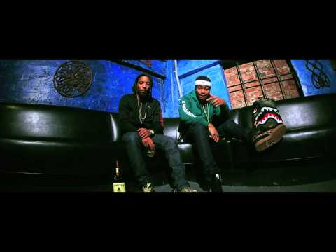 "Rockie Fresh & Casey Veggies - ""Celebrating Life"" Official Video"