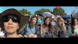 Celebración Del Día De La Madre En El Parque De Cabecera De Valencia Via Aairelatinoradio