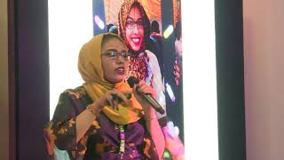 Medical Students are Funny Too | Tagwa Faisal | TEDxMukramWomen
