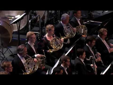 MAHLER'S SYMPHONY NUMBER 3 (1st Movement)  - HAITINK + LSO