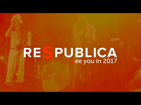 Respublica 2016 Official Aftermovie
