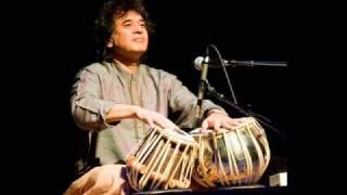 Classical Indian RaviShankar Zakir Hussain Tabla & Sitar
