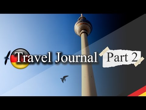 Travel Journal: Ireland and Germany (Part 2)