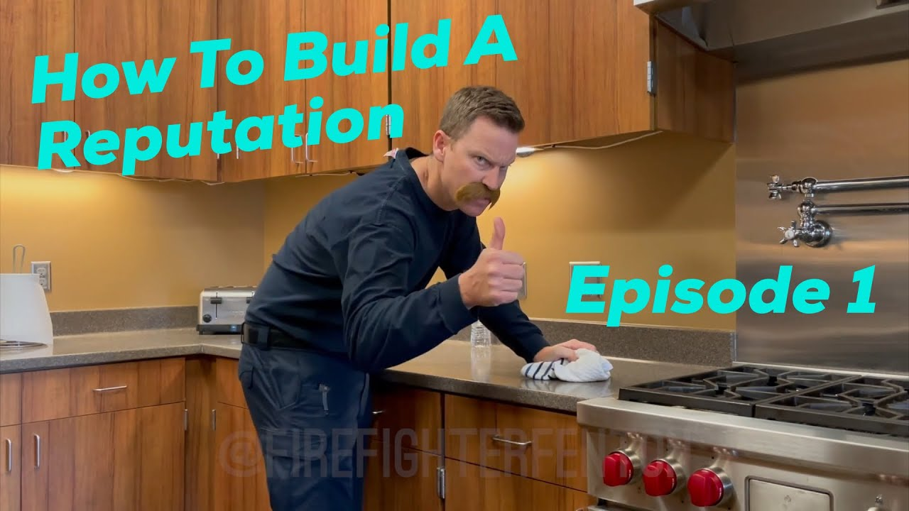 How To Build A Reputation Ep: 1