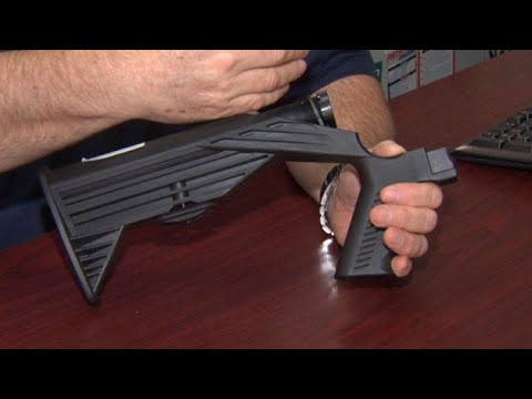 Federal Lawsuit Filed Challenging Trump Bump-Stock Ban; Injunction Sought