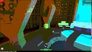 Arzt, die jeder Regeneration einschließlich DWR. Roblox Video. : D