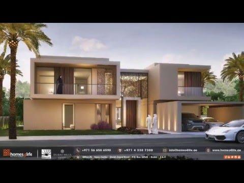 Fairway Vistas by Emaar - homes4life - Please Call +971 56 650 65 90