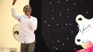 MC GBOVO -  - Nigeria Comedy Stand up Comedy Live Show