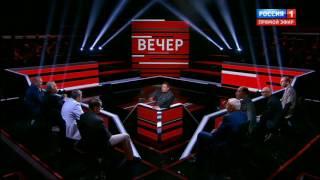 Амнуэль VS Соловьёв