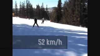 Kläppen AlpinaScand Olimpijada amatera.