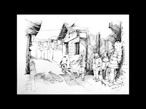 AJ/Saint-Gobain Sketch Competition