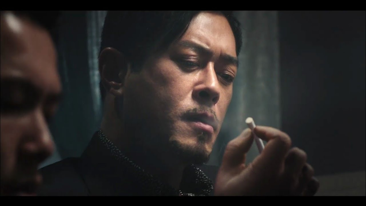 掃毒2:天地對決   HD粵語電影前導預告 劉德華 古天樂 - YouTube