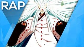 Rap da Kaguya Naruto l Águia l Tributo 30 - Rap da Deusa do anime, ...