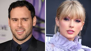 Scooter Braun Seemingly Responds to Taylor Swift Drama With 'Kindness' Video