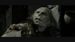 Lord of the Rings- Ork Fight (Bright Side of Life) xD