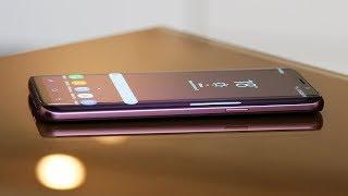 Samsung Galaxy S9 - recenzja, Mobzilla odc. 432