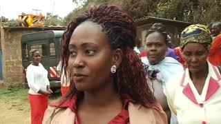 Wasichana sita wa shule ya upili kaunti ya Murang'a waliotoweka  hatimaye wapatikana mjini Thika