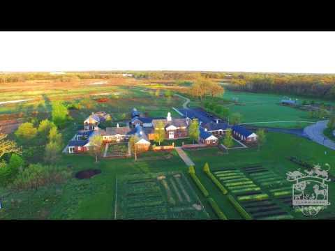 Elawa Farm Lake Forest, IL
