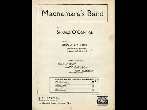 MacNamara's Band (1917)
