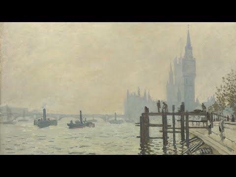 Monet & Architecture - An Introduction
