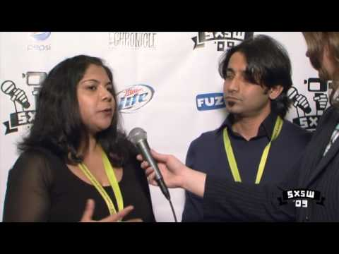 And the 2009 Web Award Goes To...  ProjectMiso | Interactive | SXSW