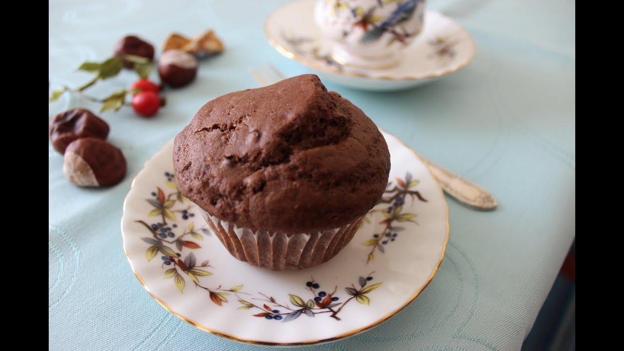 rezept f r vegane schokoladen muffins backmischung als geschenk youtube. Black Bedroom Furniture Sets. Home Design Ideas