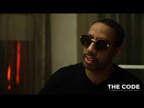 This is a conversation with Ryan Leslie in regards to his app.