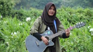 Permata Cinta (aiman Tino) COVER BY JustCall Rosse