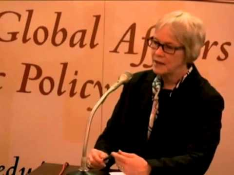 Public Policy Lecture Series 13: A Critique of the UN's Human Rights ....