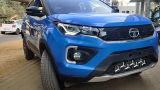 2020 Tata Nexon Facelift??BS-6 | Price List, Varriants | PR Moto Vlogs