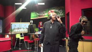 K-Ci and Jo Jo perform Life and If You Think You