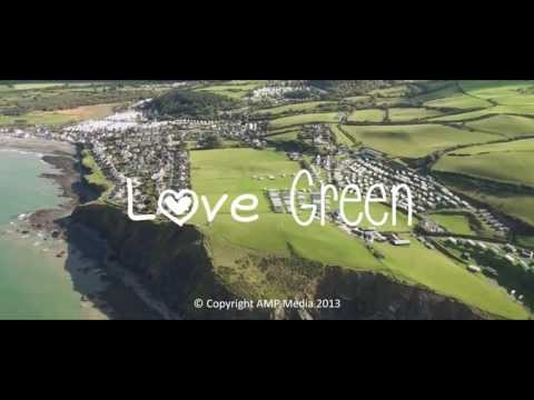 LOVE Wales - Discover Ceredigion