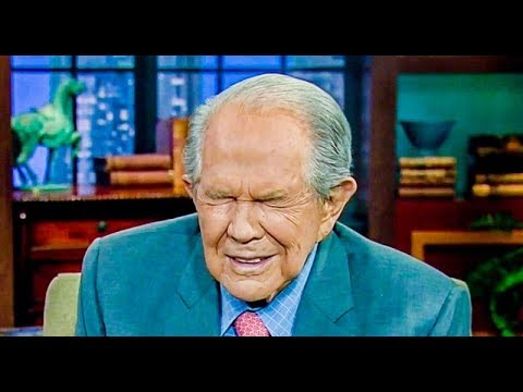 Ex-Producer Reveals the truth about Pat Robertson