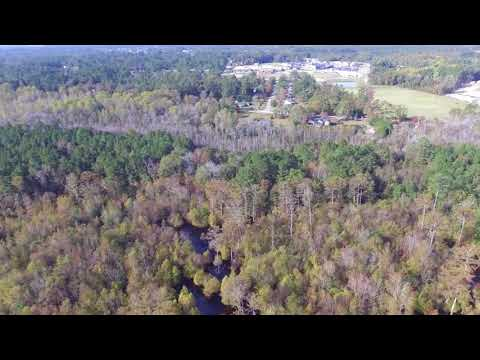 Little Pee Dee River Frontage Acreage For Sale