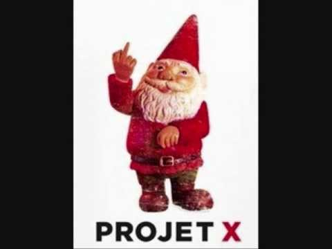 Remix projet x Dj VOD-K