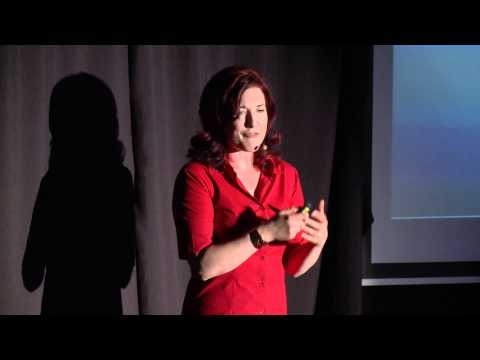 In praise of vulnerable travel   Lois Pryce   TEDxPatras