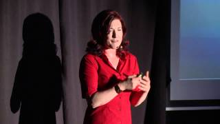 In praise of vulnerable travel | Lois Pryce | TEDxPatras