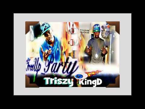 KingD & Triszy - Free Up_Party | 2012